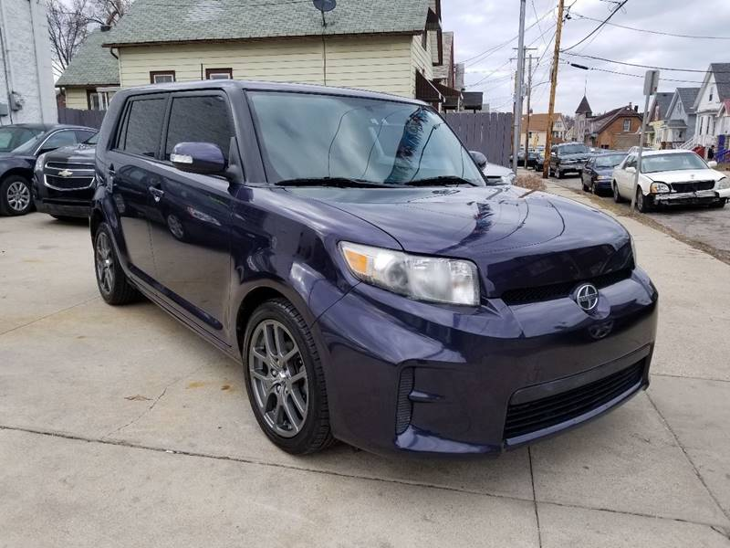2011 Scion xB for sale at Trans Auto in Milwaukee WI