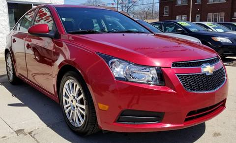 2011 Chevrolet Cruze for sale at Trans Auto in Milwaukee WI