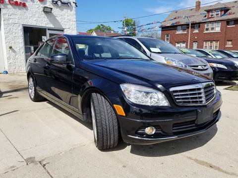 2011 Mercedes-Benz C-Class for sale at Trans Auto in Milwaukee WI