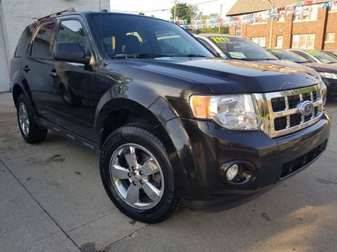 2011 Ford Escape for sale at Trans Auto in Milwaukee WI