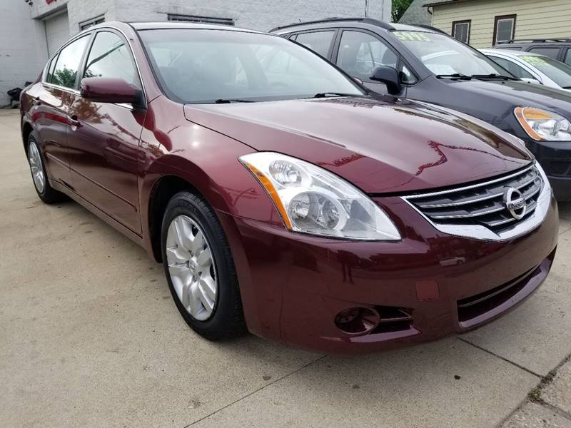 2010 Nissan Altima for sale at Trans Auto in Milwaukee WI