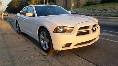 2014 Dodge Charger for sale at Trans Auto in Milwaukee WI
