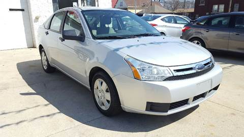 2008 Ford Focus for sale at Trans Auto in Milwaukee WI