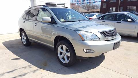 2006 Lexus RX 330 for sale at Trans Auto in Milwaukee WI