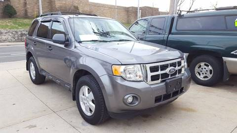 2010 Ford Escape for sale at Trans Auto in Milwaukee WI