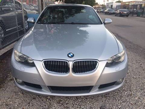 2009 BMW 3 Series for sale at IRON CARS in Hollywood FL