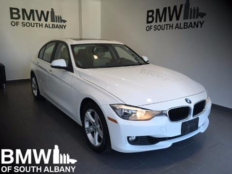 2014 BMW 3 Series for sale in Glenmont NY