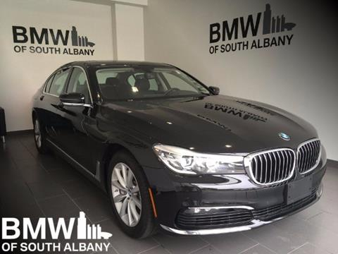 2017 BMW 7 Series for sale in Glenmont NY