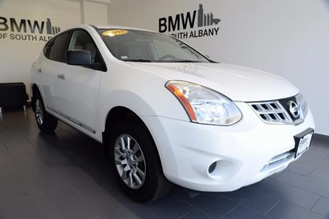 2013 Nissan Rogue for sale in Glenmont, NY