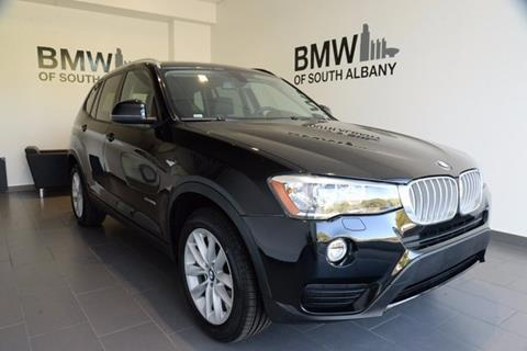 2015 BMW X3 for sale in Glenmont NY