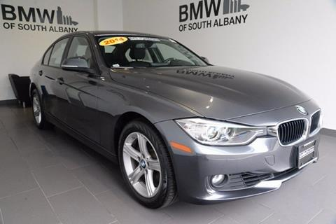 2014 BMW 3 Series for sale in Glenmont, NY
