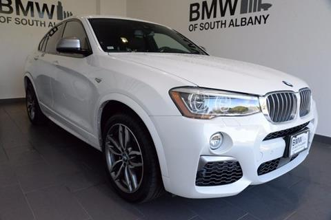 2018 BMW X4 for sale in Glenmont NY