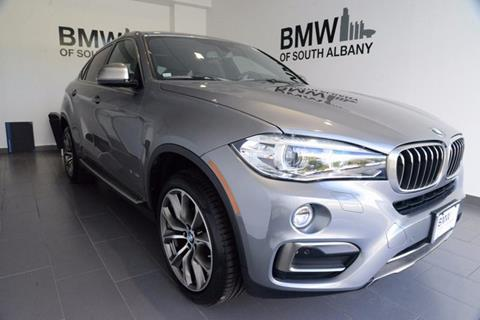 2017 BMW X6 for sale in Glenmont NY