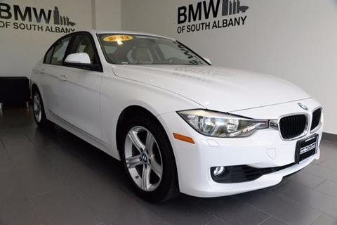 2013 BMW 3 Series for sale in Glenmont NY