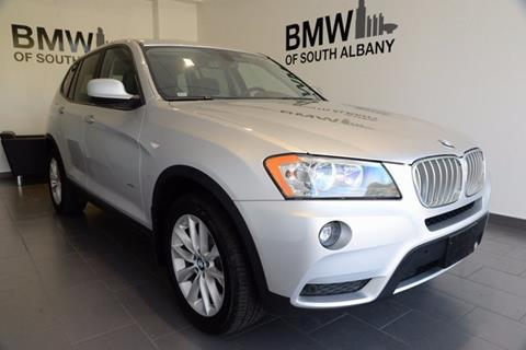 2013 BMW X3 for sale in Glenmont, NY