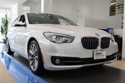 2017 BMW 5 Series for sale in Glenmont, NY