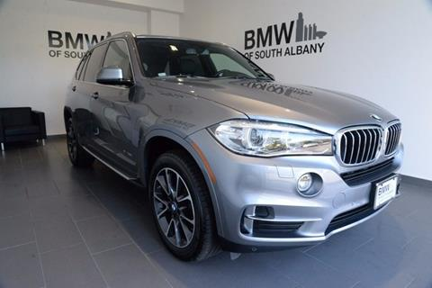 2017 BMW X5 for sale in Glenmont, NY