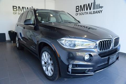2014 BMW X5 for sale in Glenmont NY