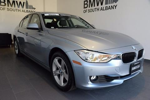 2015 BMW 3 Series for sale in Glenmont, NY