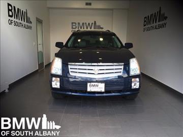 2007 Cadillac SRX for sale in Glenmont, NY