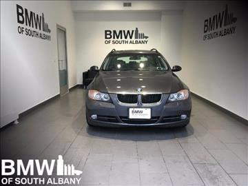 2008 BMW 3 Series for sale in Glenmont, NY
