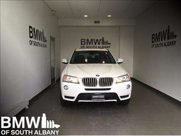 2014 BMW X3 for sale in Glenmont, NY