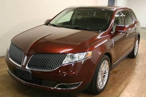 2015 Lincoln MKT for sale in Hackensack, NJ