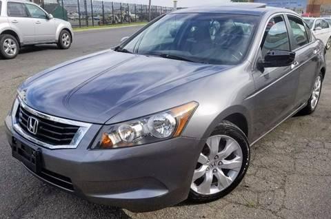 2009 Honda Accord for sale in Hackensack, NJ