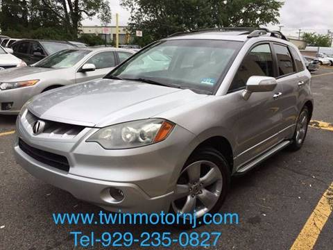 2008 Acura RDX for sale in Hackensack, NJ