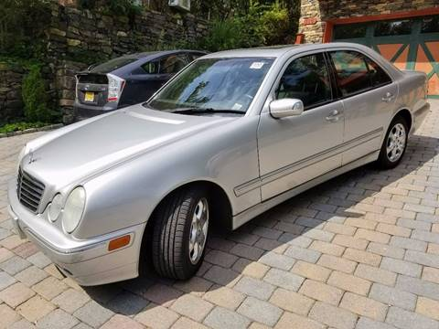 2002 Mercedes-Benz E-Class for sale in Hackensack, NJ