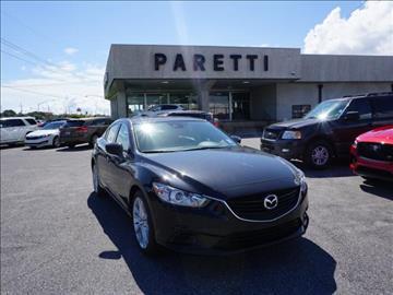 2017 Mazda MAZDA6 for sale in Metairie, LA