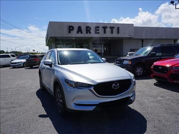 2017 Mazda CX-5 for sale in Metairie, LA