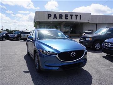 2017 Mazda CX-5 for sale in Metairie, LA