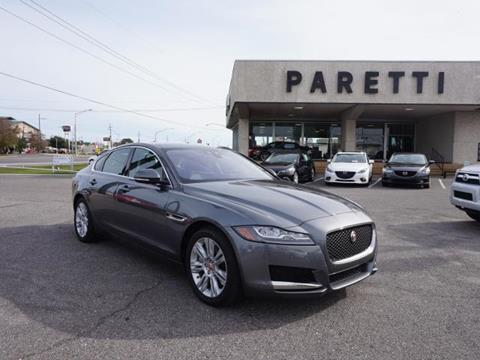 2016 Jaguar XF for sale in Metairie, LA