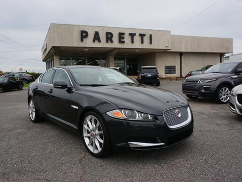 2015 Jaguar XF for sale in Metairie, LA
