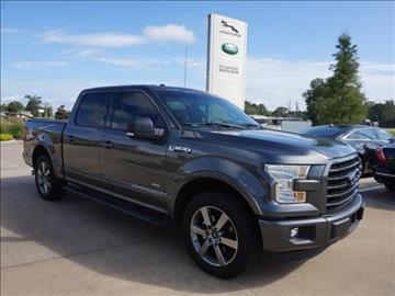2015 Ford F-150 for sale in Metairie, LA