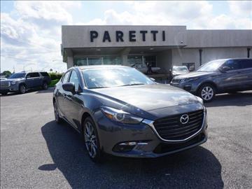2018 Mazda MAZDA3 for sale in Metairie, LA