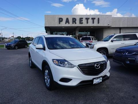 2014 Mazda CX-9 for sale in Metairie, LA