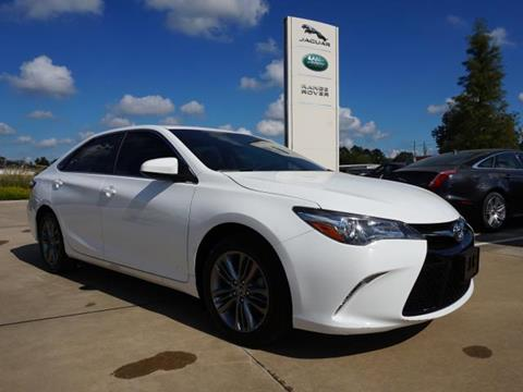 2015 Toyota Camry for sale in Metairie, LA