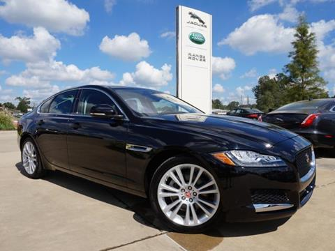 2017 Jaguar XF for sale in Metairie, LA