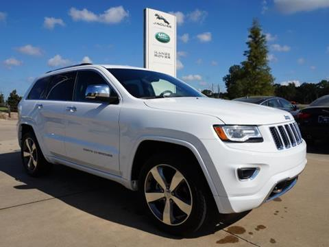 2015 Jeep Grand Cherokee for sale in Metairie, LA