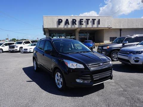 2015 Ford Escape for sale in Metairie, LA