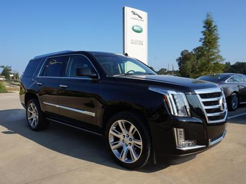 2015 Cadillac Escalade for sale in Metairie, LA