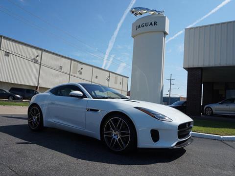 2018 Jaguar F-TYPE for sale in Metairie, LA