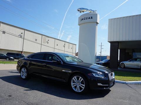 2017 Jaguar XJL for sale in Metairie, LA
