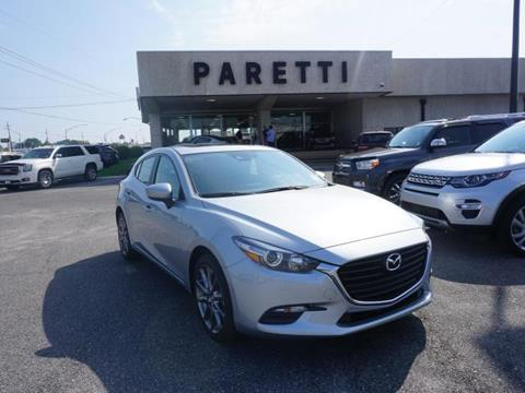 2018 Mazda MAZDA3 for sale in Metairie, LA