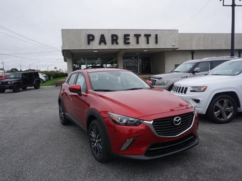 2018 Mazda CX-3 for sale in Metairie, LA