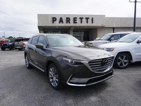 2018 Mazda CX-9 for sale in Metairie, LA