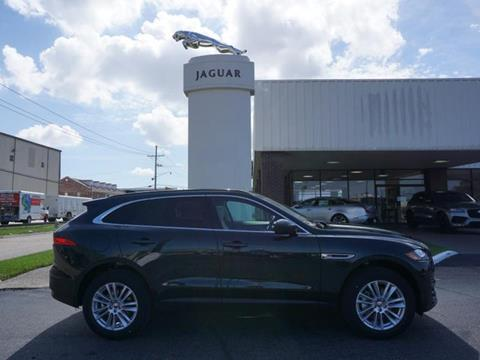 2018 Jaguar F-PACE for sale in Metairie, LA