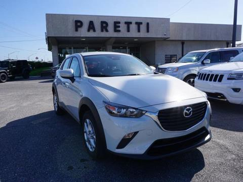 2018 Mazda CX-3 for sale in Metairie, LA
